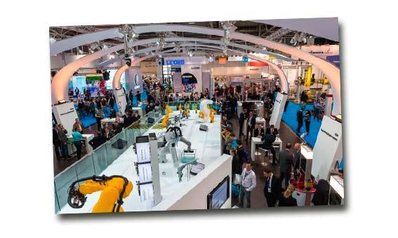 mercado-industrial-automatica-2016-Munchen